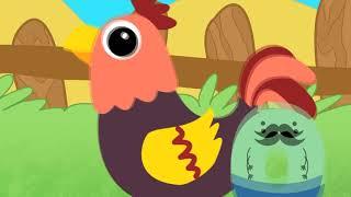 İngilizce Sayılar Şarkısı - Let's Count to 20 Song For Kids - Çocuklar için İngilizce Şarkılar