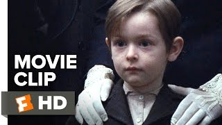 Suffragette Movie CLIP - Taking George (2015) - Carey Mulligan, Ben Whishaw Drama HD