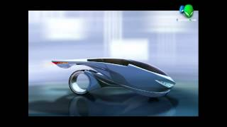20 Coolest Future Concept Vehicles!