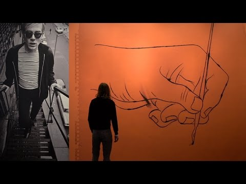 Peter Jensen Interview: The Other Side of Andy Warhol
