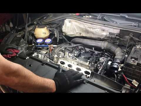 2009 VW Tiguan 2 0 Turbo misfire cylinder 1problem