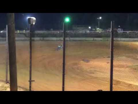Dirtpocolypse #2 Southern Raceway Gavin Blackwood