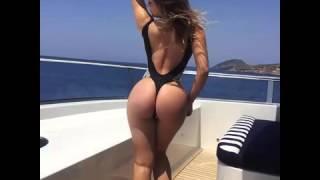 Jada Stevens Perfect Ass (+18)