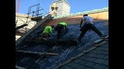 Local 33 Boston Roofers