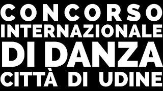 Concorso danza Udine 2017 video promo