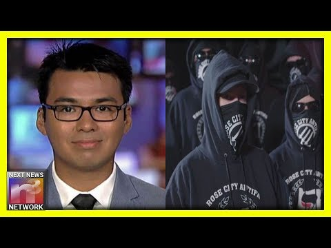 Former Antifa Member PLEADS For The Violence To BE Condemned