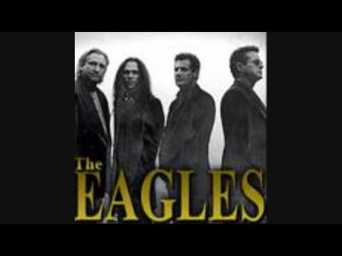 Eagles : house of the rising sun