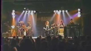 MAGNUM -Live at the Silo in Reading PA -  We Built This City