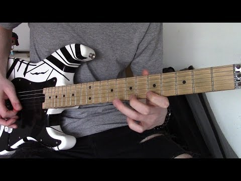This Van Halen Lick Will Transform Your Guitar Playing