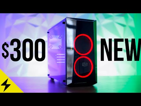 Your next Budget $300 Gaming PC for 2020!