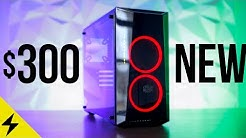 Your next Budget $300 Gaming PC for 2019/2020!