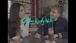 Getting Ready With - Sara-Jane Crawford