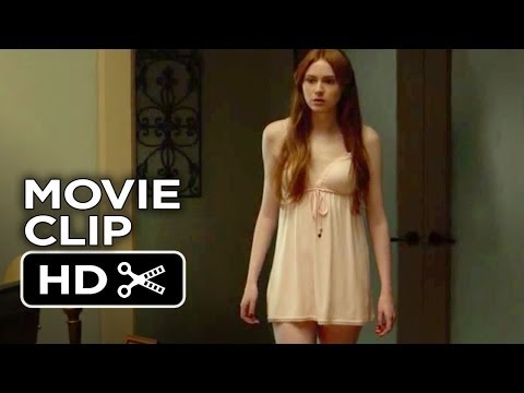 Oculus CLIP - Night Terrors (2014) - Horror Movie HD