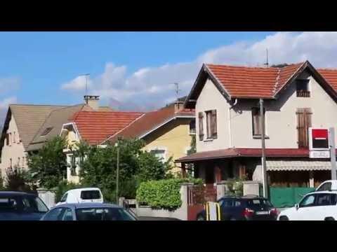 Gap, South France