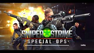 Sniper Strike – FPS 3D Shooting Game Android Gameplay screenshot 4
