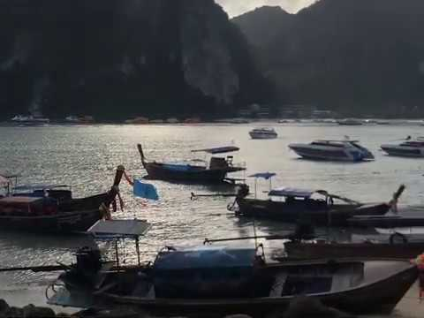 Travel Archives 001 - Phuket, Thailand
