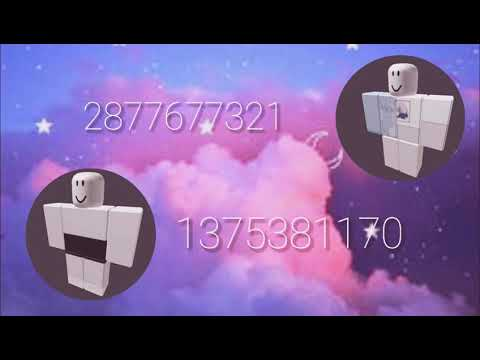 Some Aesthetic Roblox clothing \u2022Codes Included\u2022