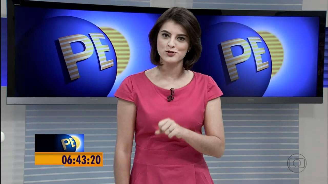 1º Bom Dia Pernambuco Em Hd Abertura Trechos E Encerramento Globo Ne Hdtv
