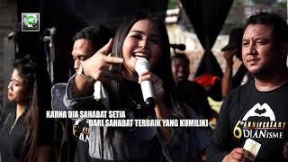 Download KARTEM (Karna Dia Temanku) - DIAN ANIC. LIVE ANICA NADA. MUNDU