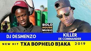 Waswa Moloi Music - Txa Bophelo Bjaka [Bolo House Music 2019]