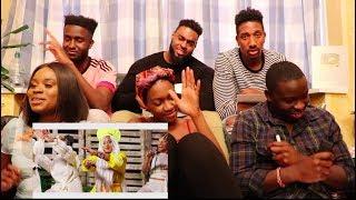 Tamy Moyo - Kwandinobva ( REACTION VIDEO ) TamyMoyo Ubunifuspace