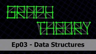 Data Structures - Graph Theory 03