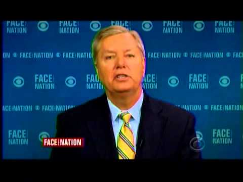 Graham Discusses U.S.-Cuba Relations, North Korean Cyber Attack on CBS' Face the Nation