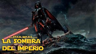 Increible escena de Darth Vader eliminada en Rogue One (Descripción) - La Sombra del Imperio