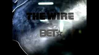 The Wire Poker Promo