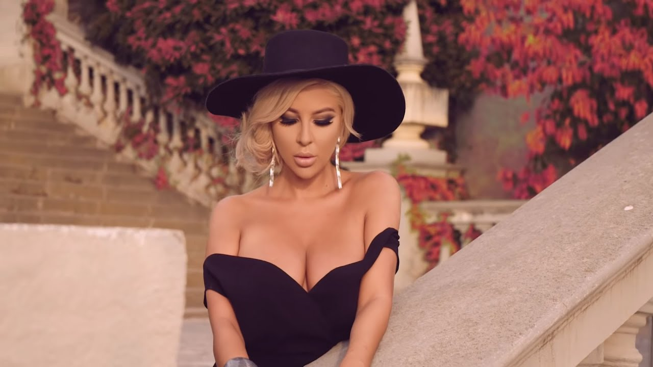 ANDREA ft. MARIO JOY - Miss California | Official Music Video 2018