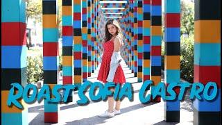Download ROAST YOURSELF SOFIA CASTRO / Bala Rostizada