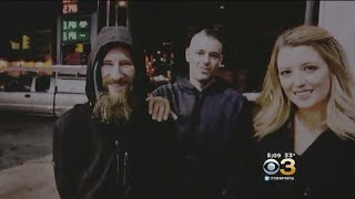 Couple, Homeless Vet Charged In GoFundMe Scam, Prosecutor Says