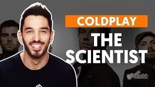 Baixar THE SCIENTIST - Coldplay (aula de violão simplificada)