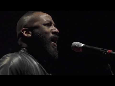 Rock & Soul Troubadour | Redray Frazier | TEDxPortland