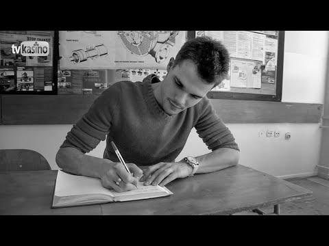 Milan Iván: Zelená stužka