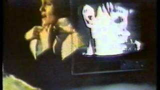 Cabaret Voltaire - Double Vision VHS