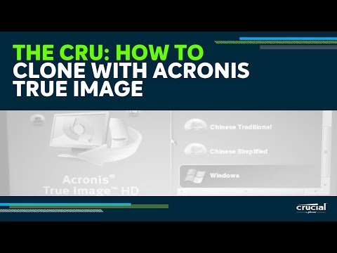 Uninstall Acronis True Image 2015 v18.05539 | Doovi