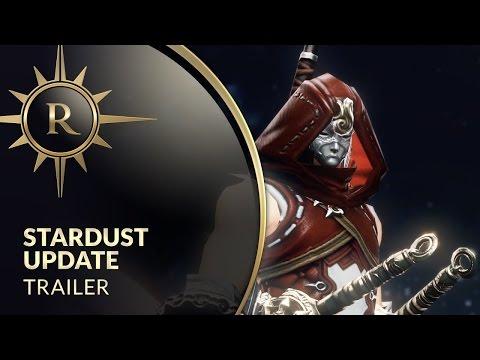 Revelation Online - Stardust Update Trailer