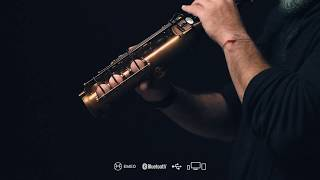 Introducing the Emeo Digital Saxophone
