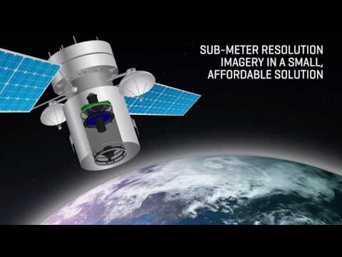 Harris Corporation - End-to-End SmallSat Solutions