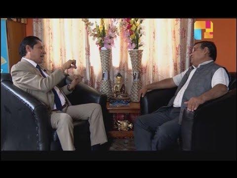 भारतीय प्रधानमन्त्री र चिनिया राष्ट्रपतिलाई कृष्ण बहादुर महराको यस्तो छ चेतावनी DHAMALA KO HAMALA