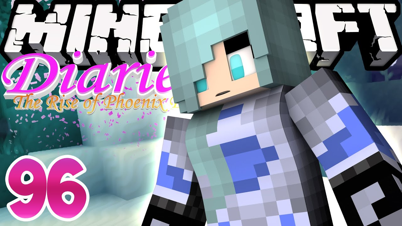 The Divine Minecraft Diaries S1 Ep 96 Roleplay