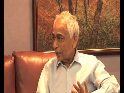 Live, Work, Play- The TechM Way- In conversation with Vineet Nayyar
