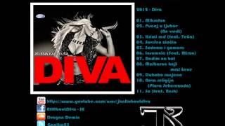 Jelena Karleusa - 2012 - 10 - Nova religija (Plava seherezada)