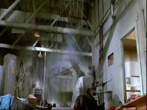 Reservoir Dogs - Who Shot Nice Guy Eddie?