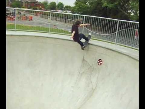 Shoreham Skatepark