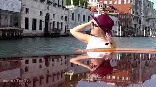 Венеция, фильм Турист вдохновил повторить путь героев
