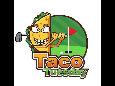 Taco Tuesday DFS PGA Podcast for FanDuel and DraftKings - Texas Valero Open 2018