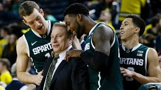 Seth Davis vs. Twitter Trolls: Michigan State Is Not Quite There | CampusInsiders