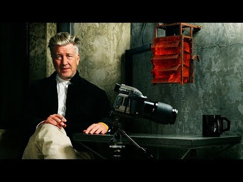Alex Jones interviews David Lynch